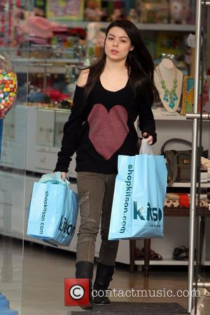 Miranda Cosgrove Fronts Nickelodeon Anti-bullying Campaign