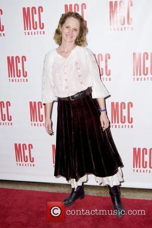 Melissa Leo Miscast 2011 MCC Theater Annual Musical Spectacular Gala - Arrivals New York City, USA - 14.03.11