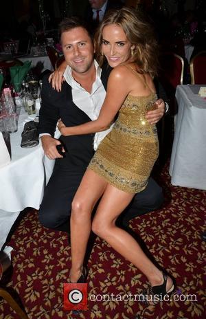 Sophie Anderton and boyfriend James Simpson Holly Carpenter is crowned Miss Ireland 2011 at the D4 hotel Ballsbridge Inn Dublin,...