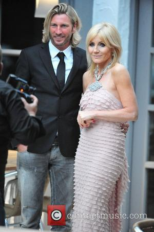 Savage and Michelle Collins