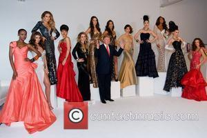 Riyo Mori, Amelia Vega, Crystle Stewart, Shandi Finnessey and Susie Castillo