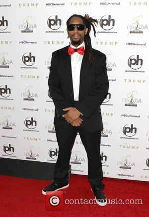 Lil Jon 2011 Miss USA Pageant at Planet Hollywood Resort and Casino - Red Carpet Arrivals. Las Vegas, Nevada -...