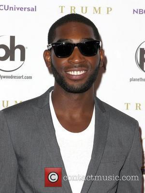 Tinie Tempah Glasto Appearance In Jeopardy After Airline Blunder