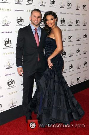 Zuleyka Rivera 2011 Miss USA Pageant at Planet Hollywood Resort and Casino - Red Carpet Arrivals. Las Vegas, Nevada -...