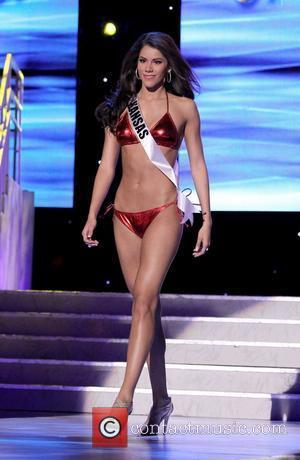 Miss Kansas USA Jaymie Stokes   2011 Miss USA Preliminary Competition at The Theater of Performing Arts at Planet...