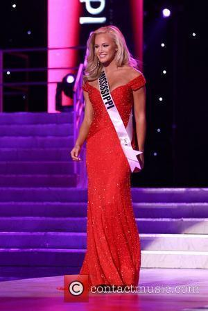 Miss Mississippi USA Keeley Patterson   2011 Miss USA Preliminary Competition at The Theater of Performing Arts at Planet...