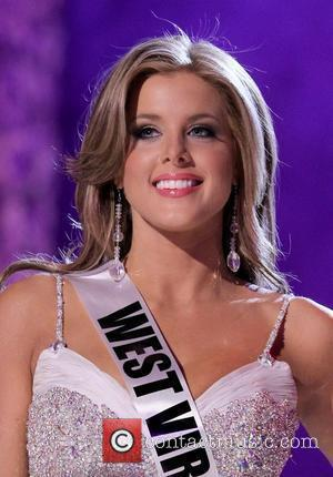 Miss West Virginia USA Whitney Veach   2011 Miss USA Preliminary Competition at The Theater of Performing Arts at...