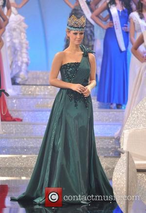 Alexandria Mills Set To Crown Miss World After 2010 Controversy