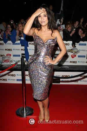 Myleene Klass, Mobo Awards