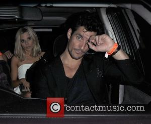Mollie King, David Gandy and The Saturdays