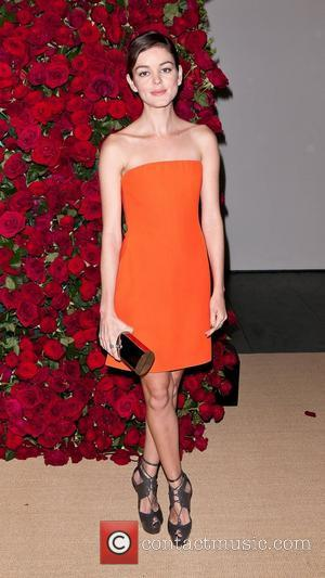 Nora Zehetner Museum of Modern Art's 4th Annual Film benefit 'A Tribute to Pedro Almodovar' at the Museum of Modern...