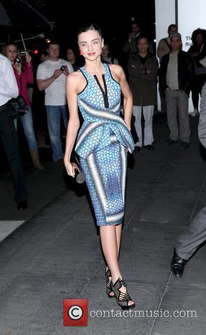 Miranda Kerr