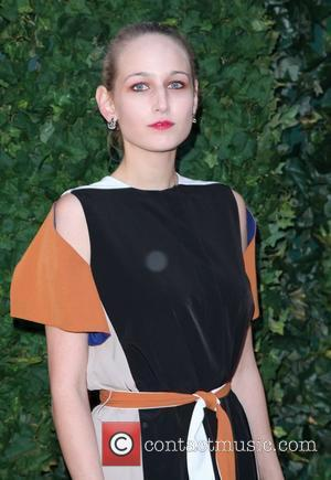 Leelee Sobieski  2011 MoMA Party In The Garden benefit at The Museum of Modern Art  New York City,...