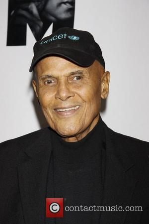Harry Belafonte Denies Falling Asleep Live On Television