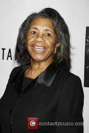 Mary Alice Opening night of the Broadway play 'The Mountaintop' at the Bernard B Jacobs Theatre - Arrivals New York...