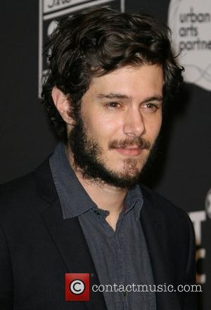 Adam Brody Montblanc Presents West Coast Debut of the 24 Hour Plays held at Pier 59 Studios Santa Monica, California...