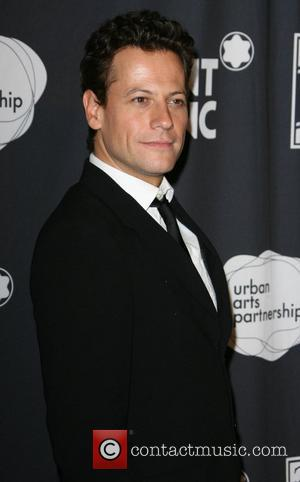 Ioan Gruffudd Montblanc Presents West Coast Debut of the 24 Hour Plays held at Pier 59 Studios Santa Monica, California...