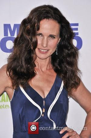 Andie MacDowell  Teen Vogue premiere of 'Monte Carlo' held at Lincoln Square Theatre - Arrivals New York City, USA...