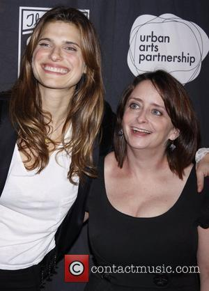 Lake Bell and Rachel Dratch