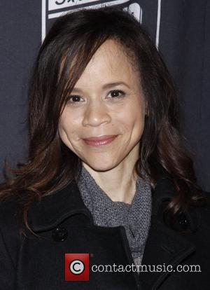 Rosie Perez After Party for Montblanc Presents The 10th Annual production of 'The 24 Hour Plays On Broadway' held at...