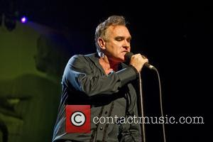 Morrissey Urges 'Retirement' For Elephant