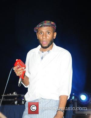 Mos Def Cancels North American Tour Over Immigration Issues