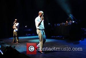 Talib Kweli, Jackie Gleason and Mos Def