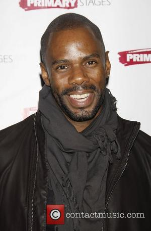 Colman Domingo The opening night after party for the Off-Broadway production of 'Motherhood Out Loud' held at 48 Lounge New...
