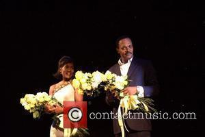 Angela Bassett and Samuel L Jackson
