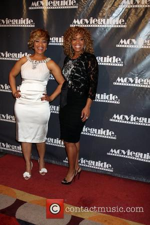 Mary Mary The 19th Annual Movieguide Awards Gala at Universal Hilton Hotel Los Angeles, California - 18.02.11