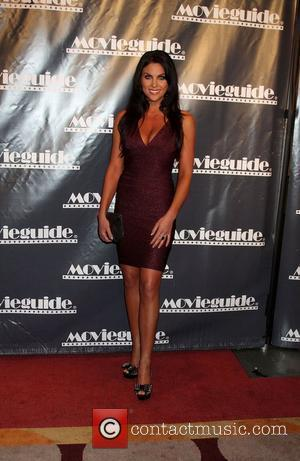 Nadia Bjorlin The 19th Annual Movieguide Awards Gala at Universal Hilton Hotel Los Angeles, California - 18.02.11