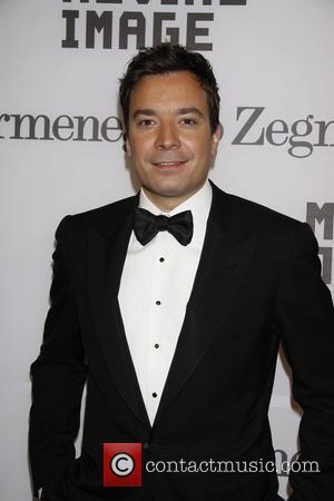 Jimmy Fallon Museum of The Moving Image Salute to Alec Baldwin at Cipriani 42nd Street New York City, USA -...