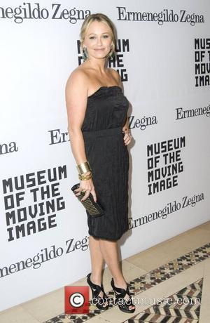 Christine Taylor Museum of The Moving Image Salute to Alec Baldwin at Cipriani 42nd Street New York City, USA -...