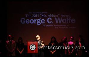 George C Wolfe