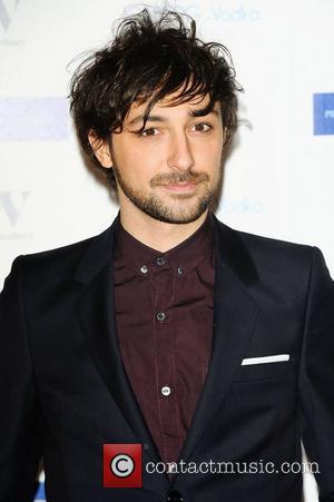 Alex Zane MTV Staying Alive Fundraising and farewell event to celebrate the achievements of Bill Roedy, Chairman and Chief Executive...