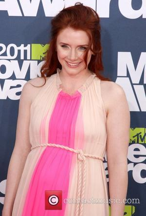 Bryce Dallas Howard 2011 MTV Movie Awards at the Gibson Amphitheatre - Arrivals Los Angeles, California - 05.06.11