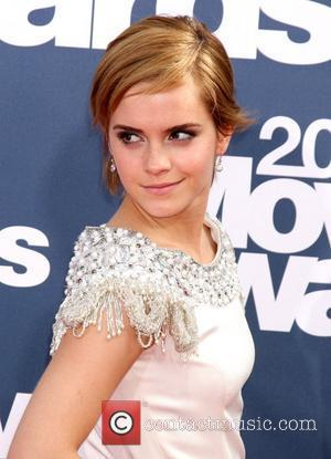 Emma Watson's Rep Denies Simmons Dating Reports