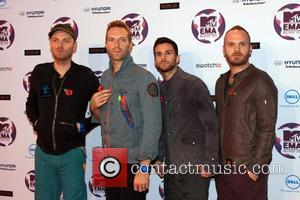 Snow Patrol The MTV Europe Music Awards 2011 (EMAs) held at the Odyssey Arena - Arrivals Belfast, Northern Ireland -...