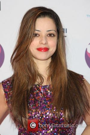 Tina Barrett, S Club 7 and Mtv European Music Awards