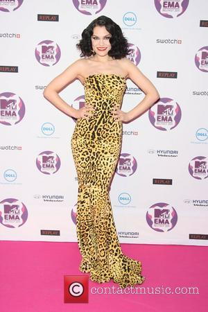 Jessie J and Mtv European Music Awards
