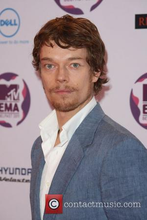 Alfie Allen The MTV Europe Music Awards 2011 (EMAs) held at the Odyssey Arena - Arrivals Belfast, Northern Ireland -...