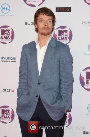 Alfie Allen The MTV Europe Music Awards 2011 (EMAs) held at the Odyssey Arena - Arrivals Belfast, Northern Ireland -...