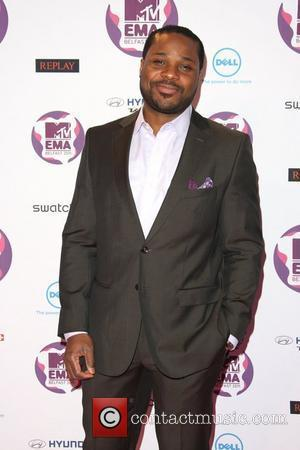 Malcolm-Jamal Warner The MTV Europe Music Awards 2011 (EMAs) held at the Odyssey Arena - Arrivals Belfast, Northern Ireland -...