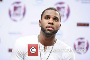Jason Derulo and Mtv Emas