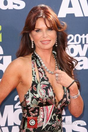 Roma Downey 2011 MTV Movie Awards - Arrival held at the Gibson Amphitheatre  Los Angeles, California - 05.06.11