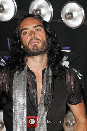 LA Live, Russell Brand