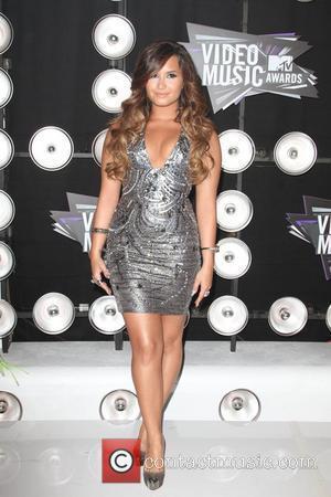 LA Live, Demi Lovato