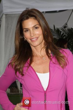 Cindy Crawford Propel Zero to 1000 Celebrity Dog Walking event hosted by Cindy Crawford, held at Church Estate Vineyards Malibu,...