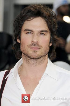 Ian Somerhalder 22nd Annual MuchMusic Video Awards - Arrivals Toronto, Canada - 19.06.11