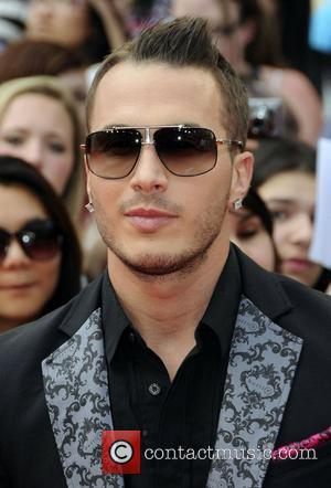 Shawn Desman 22nd Annual MuchMusic Video Awards - Arrivals Toronto, Canada - 19.06.11